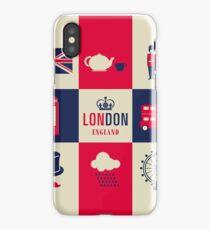 City Of London United Kingdom England iPhone Case