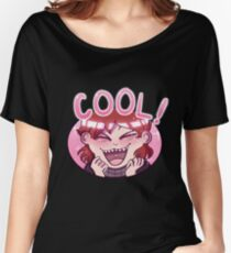 """Cool!"" Women's Relaxed Fit T-Shirt"