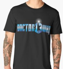 Doctor Who: 13th Doctor Men's Premium T-Shirt