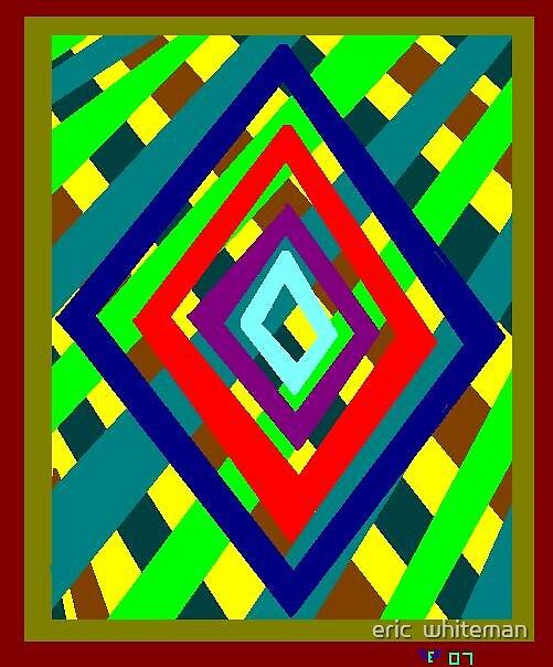 (SKEILY GULCH ) ERIC WHITEMAN ART  by eric  whiteman