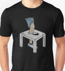DOBRIK X ERNST HOODIE & T-SHIRT T-Shirt