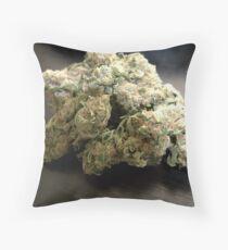 Cojín Dank Cookies Buds 420 Cannabis Ganja