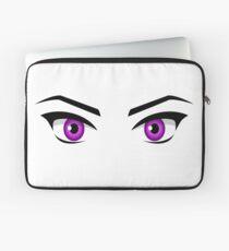 Manga Eyes Laptop Sleeve