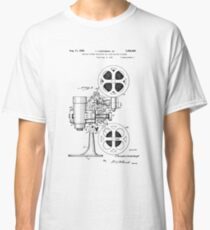 Movie Projector  Classic T-Shirt