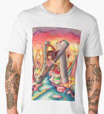 Artsyland Men's Premium T-Shirt