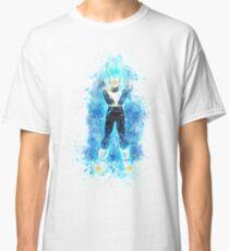 Camiseta clásica Vegeta Dios