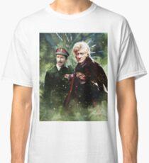 Jon Pertwee Classic T-Shirt