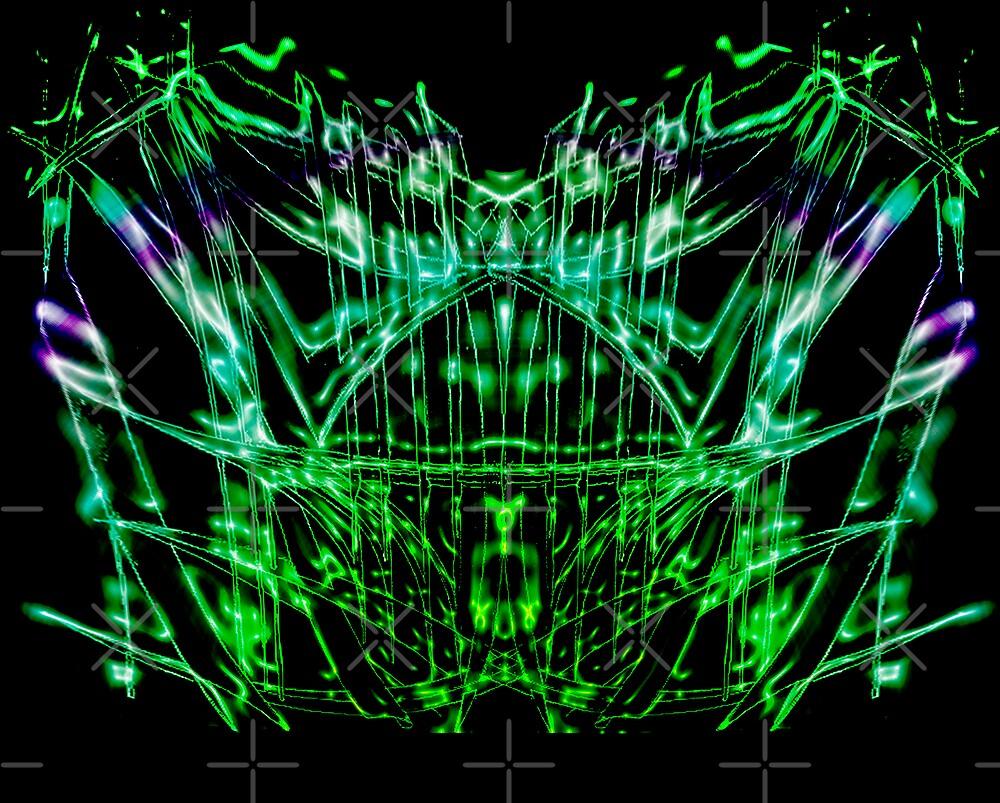 phantom by don quackenbush