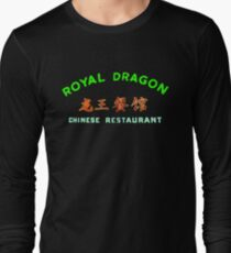 Royal Dragon Chinese Restaurant! T-Shirt