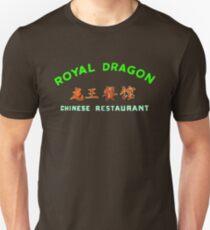 Royal Dragon Chinese Restaurant! T-Shirt