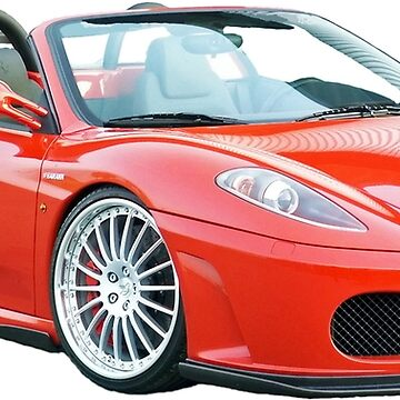 Ferrari F430 by 1StopPrints