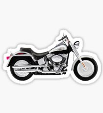 Harley Davidson Motorcycle Stickers Redbubble - Harley davidsons motorcycles stickers