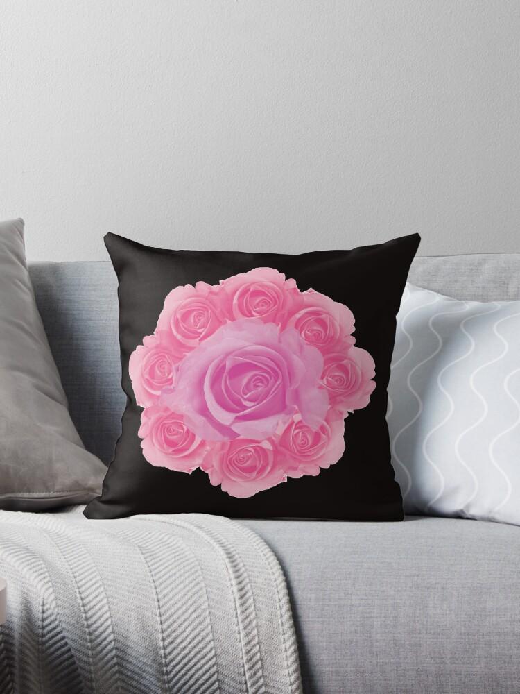 « Rose is a rose » par RosaLeeDesign