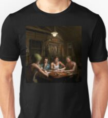 WWII - The card game 1943 T-Shirt