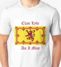 Lyle - Scottish Clan T-Shirt