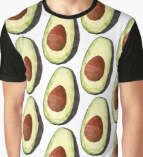 Avocado - Low Poly Graphic T-Shirt