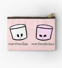 Marshmellow Marshmalicious Studio Pouch