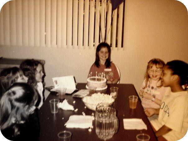 birthday party by pinksyllibus