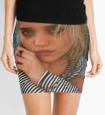 Night time my time Mini Skirt