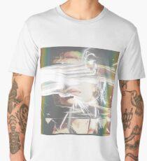 Shifting Timelines Men's Premium T-Shirt