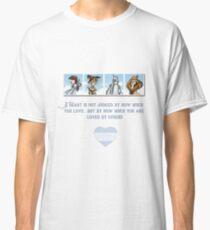 Oz Love Is Classic T-Shirt