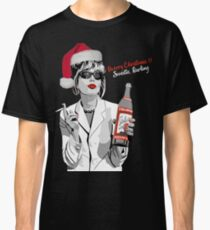 What Would Patsy Do? Merry Christmas.. Sweetie, Darling Classic T-Shirt