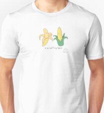 Do you want to go topless? T-Shirt