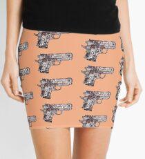 Minifalda The Time Gun
