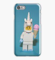 Cute Little Unicorn iPhone Case/Skin