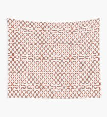 squiggle Wall Tapestry