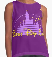 Best Day Ever Contrast Tank