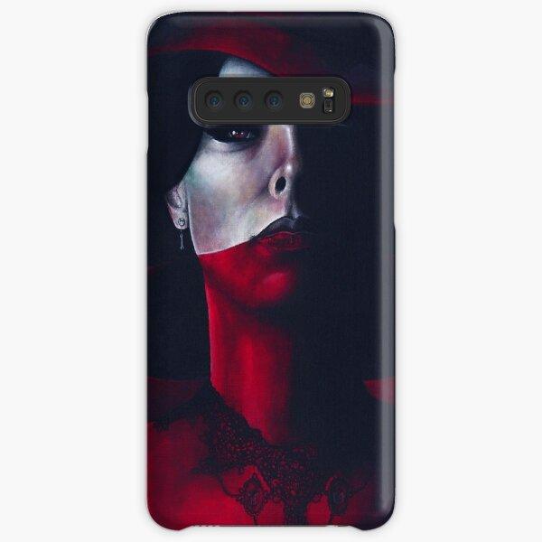 Scarlet Samsung Galaxy Snap Case