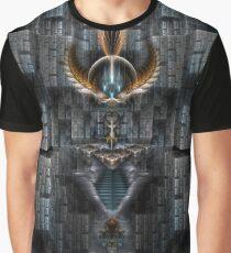 Corenicon, The Eagles Lair Graphic T-Shirt