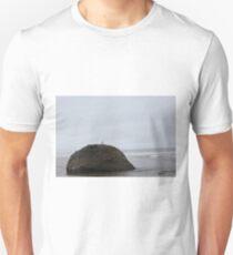 Bird on a Rock T-Shirt