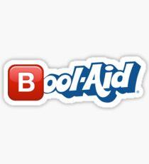 Bool Aid Sticker