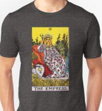 Tarot Card - The Empress T-Shirt