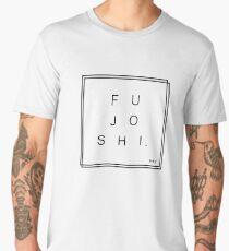 Fujoshi Anime Yaoi shirt Men's Premium T-Shirt