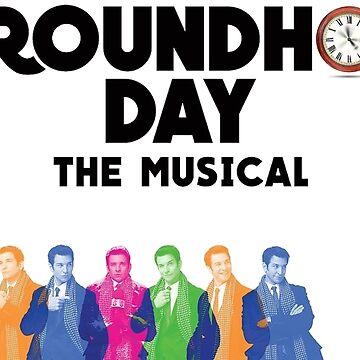 Día de la marmota El musical de caroline330