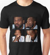 Jon Jones Crying X4 T-Shirt