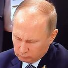 PUTIN BY WHO? by eon .