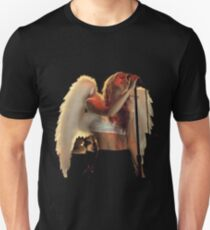 Fiona Apple Angel Wings T-Shirt