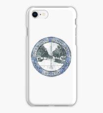 Greendale Community College (Community) iPhone Case/Skin