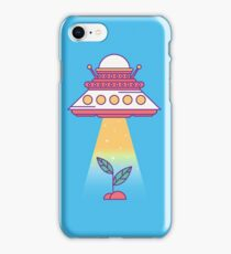 The Life Stealer iPhone Case/Skin