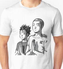 Haikyu!! - TanaNoya Praying Merch T-Shirt