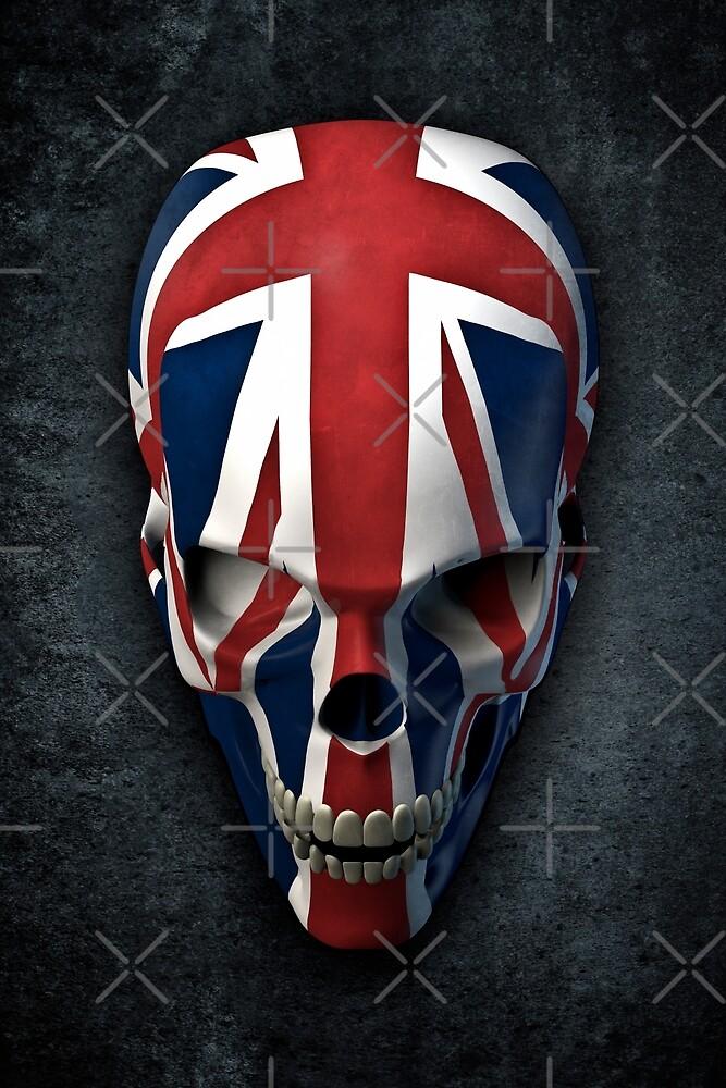 British horror by GrandeDuc