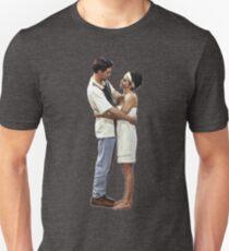 Mondler Hug Unisex T-Shirt