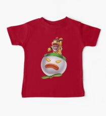 Bowser Jr Kids Clothes