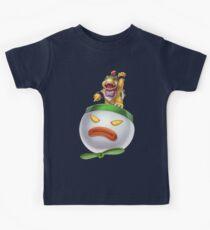 Bowser Jr Kids Clothes