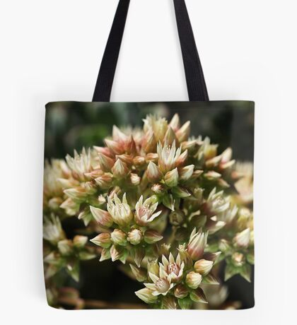 Stages OF Nature Tote Bag