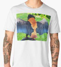 Wings Men's Premium T-Shirt